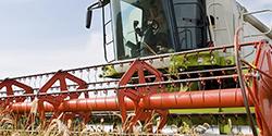 Expertise matériel agricole
